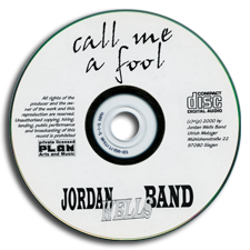 Call me a fool - Release: 2000