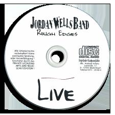 Rough Edges Live - Release: 2016