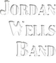 Logo Jordan Wells Band